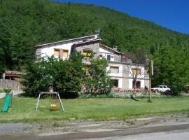 Casa la Cuadreta, Calvera (Reperos yakınında)