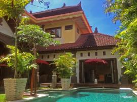Villa Chunga-Changa Seminyak, Seminyak