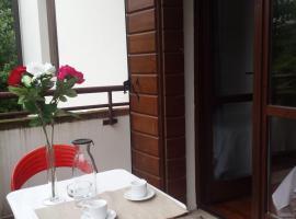 Appartamentino uso esclusivo, Padova