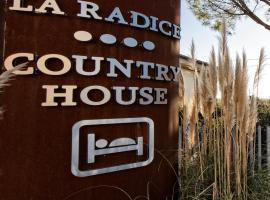Hotel Country House La Radice, Civitanova Marche