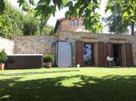 Casa Costaberci, Presciano