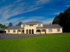 Cratloe Lodge Guest House, Cratloe