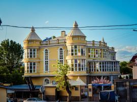 Hotel Atlantida