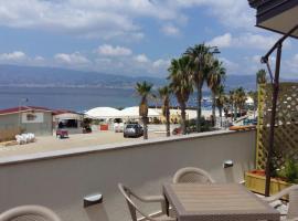 B&B A due Passi dal Mare, Catona (Gallico Marina yakınında)