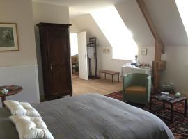 Charmante et apaisante chambre d'hôte en campagne, Condé-sur-Vire