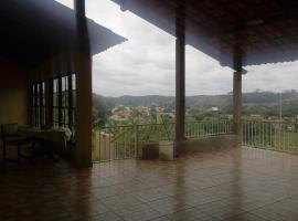 Casa em Rio Novo, Rio Novo