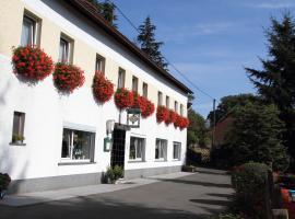 Haus Sonnenschein, Üdersdorf