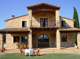 Mas Saris, Ператальяда (рядом с городом Sant Climent de Peralta)