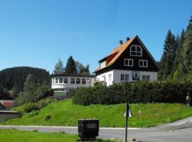 Ferienwohnung Sonnenhügel, Wildemann