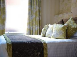 Best Western Grimsby Oaklands Hall Hotel, Laceby