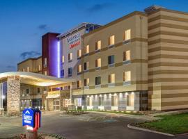 Fairfield Inn & Suites by Marriott Sheridan