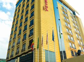 30 Best Addis Ababa Hotels, Ethiopia (From $19)