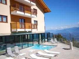 Hotel Monte Bondone, Vaneze