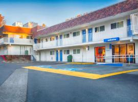 Motel 6 Mammoth Lakes, Маммот-Лейкс