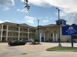 Americas Best Value Inn & Suites Spring / N. Houston