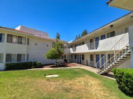 Motel 6 Los Angeles - San Dimas