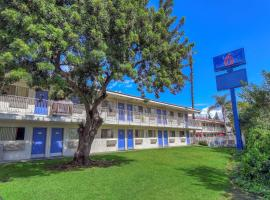 Motel 6 Chino - Los Angeles Area, Chino