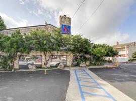 Motel 6 San Antonio Northwest - Medical Center