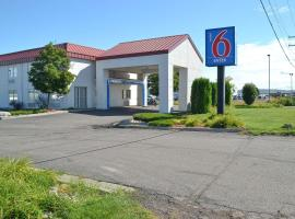 Motel 6 Billings - North