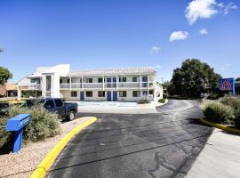 Motel 6 Santa Fe - Cerrillos Road South