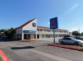 Motel 6 Amarillo - Airport