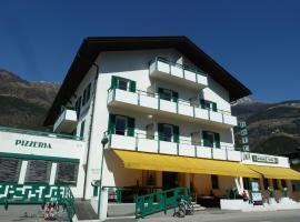 Hotel Goldrainerhof, Coldrano