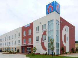 Motel 6 Catoosa