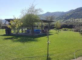 Casa Colchagua, Lolol