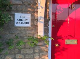 The Cherry Orchard B&B, Brigstock (рядом с городом Sudborough)