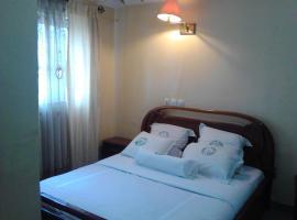 Apple Gate Hotel, Bamenda (Belo yakınında)