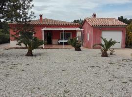 Villa Castellon