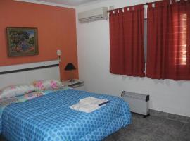 Apartamento Amilcar Albrecht, Santa Fe (Laguna Paiva yakınında)