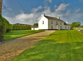 Belle View House Self Catering, Mohill
