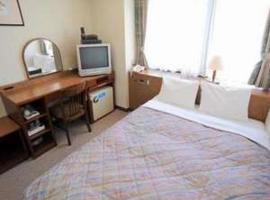 Hotel Crown Hills Matsuyama