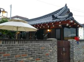 Shinsiwa Hanok Guesthouse 1 (Daein Market)