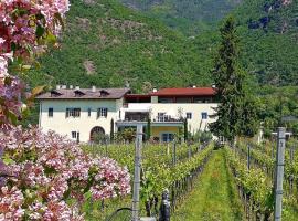 Brandlgut, Bolzano (Frangarto yakınında)