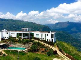 Singha Sanasa Luxury Homestay, Nuwara Eliya