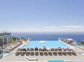 Pierre & Vacances Costa Plana, Cap d'Ail