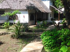 Diani Banda Cottages