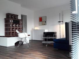 Apartment Frankfurt, Frankfurt