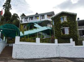 La Flora Highland Paradise Resort