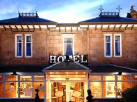Bothwell Bridge Hotel, 보스웰