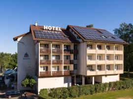 Hotel Klosterhof, Wehr (Hasel yakınında)