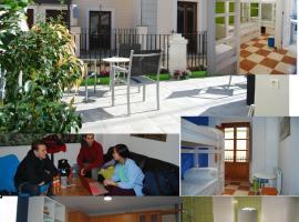 Oh! My Hostel
