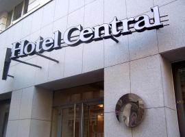 Hotel Central by Zeus International