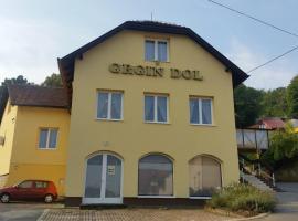 Guest House Grgin Dol, Požega (рядом с городом Pleternica)