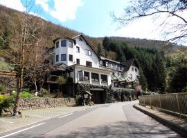 Hotel Burgschänke, Koblenz
