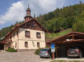 Penzión Banská Klopačka