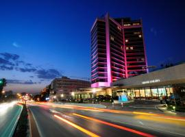 The 6 Best Hotels Near American Embassy, Ankara, Turkey – Booking.com