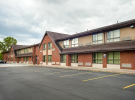 Motel 6 Binghamton, Binghamton